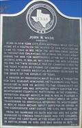 Image for John M. Wade