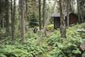 Image for Isle Royale Backpacking Shelter - Isle Royale, MI