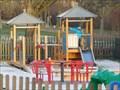 Image for Detské hrište Malešický park - Praha 10, CZ