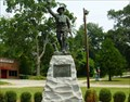 Image for The Spirit of the American Doughboy-Griffin, Georgia