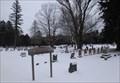 Image for Kattelville Cemetery - Kattelville, NY
