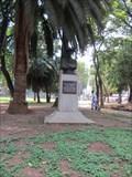 Image for Robert Stevenson Smith Baden Powell - Sao Paulo, Brazil