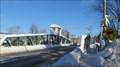 Image for Huntsville Swing Bridge - Huntsville, Ontario