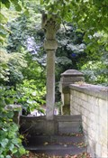 Image for Cross3, St Wilfred Churchyard, Hickleton, Doncaster.