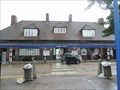 Image for Stanmore Underground Station - London Road, Stanmore, London, UK