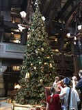 Image for Grand Californian Christmas Display - Anaheim, CA