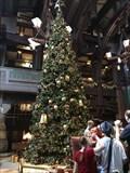 Image for Grand Californian Christmas Display - Anaheim, CA
