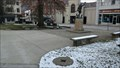 Image for Harlan Courthouse Millstones ~ Harlan, Kentucky