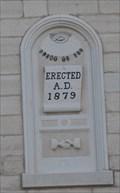 Image for 1879 - Manti Tabernacle ~ Manti, Utah