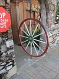 Image for Wagon Wheel - Murphys, CA