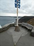 Image for Compass Rose - Signal Hill, St. John's, Newfoundland and Labrador