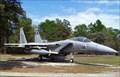 Image for F-15A Eagle - Valparaiso, FL