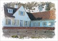 Image for White Cliff Cottage - Fleming's First Kent Home