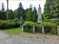 Image for World War Memorial - Milíre, Czech Republic