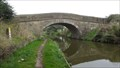 Image for Arch Bridge 27 On The Lancaster Canal - Salwick, UK