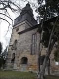 """Image for Kirche in der """"Oberen Stadt"""" in Orlamünde/ Thüringen/ Deutschland"""