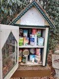 Image for Holy Cross/VCCC Little Food Pantry ~ Banner Elk,  North Carolina - USA.