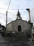 Image for Octogonal church  - Bentraces, Barbadás, Ourense, Galicia, España
