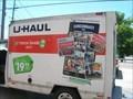 Image for U-Haul Truck Share - Cincinnati Ohio