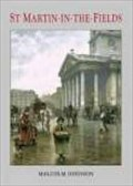 Image for St Martin-in-the-Fields  -  London, UK