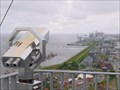 Image for Viewing platform of ATLANTIC Hotel SAIL City — Bremerhaven, Germany
