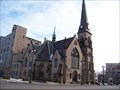 Image for Central United Methodist Church - Detroit, Michigan