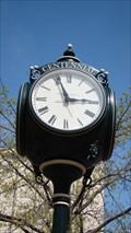 Image for Oklahoma Centennial Clock - Tulsa, OK