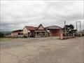Image for Vang Vieng Southern Bus Station—Vang Vieng Town, Loas