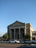 Image for Greenville Municipal Court - Greenville, Mississippi