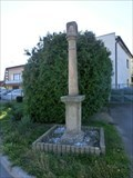 Image for Wayside shrine - Zruc, Czech Republic