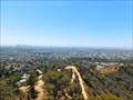 Image for L.A. from Griffith Observatory - Los Angeles, CA