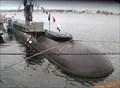 Image for USS Dolphin  (AGSS-555)-  San Diego, California