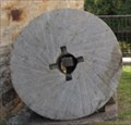 Image for Old Stone Mill Millstone - Delta, Ontario