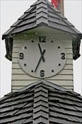 Image for Soroptimist Clock - Newport, WA