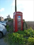 Image for Red Telephone Box - Abbey Street - Bacton, Norfolk