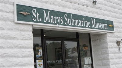veritas vita visited St. Marys Submarine Museum - St. Marys, GA