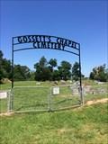 Image for Gossett's Chapel Cemetery - Jacksonville, TX