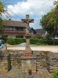 Image for Kreuz auf dem Friedhof - Dorsel - Rheinland-Pfalz / Germany