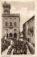Image for Palazzo Pubblico (1932) - San Marino