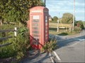 Image for Red Phone Bos, Horton, Dorset. UK