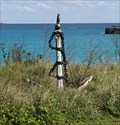 Image for Anchor -- Turtle Bay, Cooper's Island Nature Reserve, St. George's Parish BM