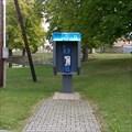 Image for Payphone / Telefonni automat - Vrksman, Czechia