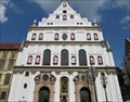 Image for Jesuitenkirche St. Michael - München, Germany