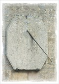 Image for Manor Farm Sundial - Barholm, Lincolnshire. PE9 4RA