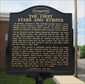 Image for FIRST: Stars and Stripes Newspaper - Bloomfield, Missouri