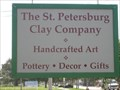 Image for St Pete Clay Co Kiln
