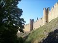 Image for Castelo de Tomar - Tomar, Portugal