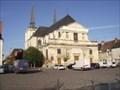 Image for Église Notre-Dame - Richelieu - Indre-et-Loire, France