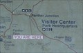 Image for You Are Here - Panther Junction Visitor Center, Big Bend NP TX