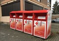 Image for Altkleidercontainer, Bad Homburg, Germany